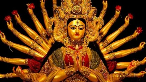 Top 10 Awesome Devotional Happy Chaitra / Vasant Navratri 2014 Shayari, SMS, Quotes, Messages In English, Hindi For Facebook And WhatsApp