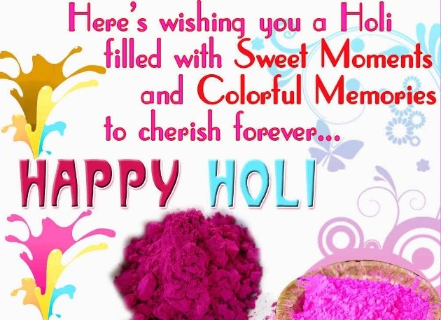 Holi SMS, Holi Messages, Holi Wishes, Holi Greetings, Holi Quotes in English, Hindi