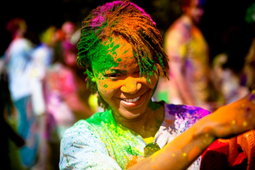 Top 50 Sweet Awesome Lovely Colorful Happy Holi 2014 HD Images, Greetings And Wallpapers For Facebook And WhatsApp