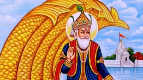 Top 25 Adorable Beautiful Happy Cheti Chand 2014 / Sindhi New Year 2014 / Jhulelal Jayanti 2014 Shayari, SMS, Quotes, Messages, Greetings, Wishes In Sindhi For Facebook And WhatsApp