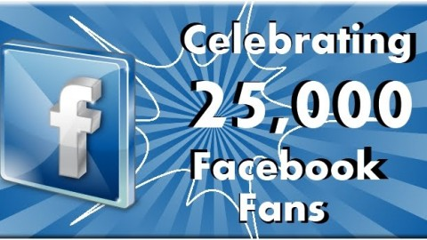 Celebrating YOU… and 25,000 BMS Fans on Facebook!