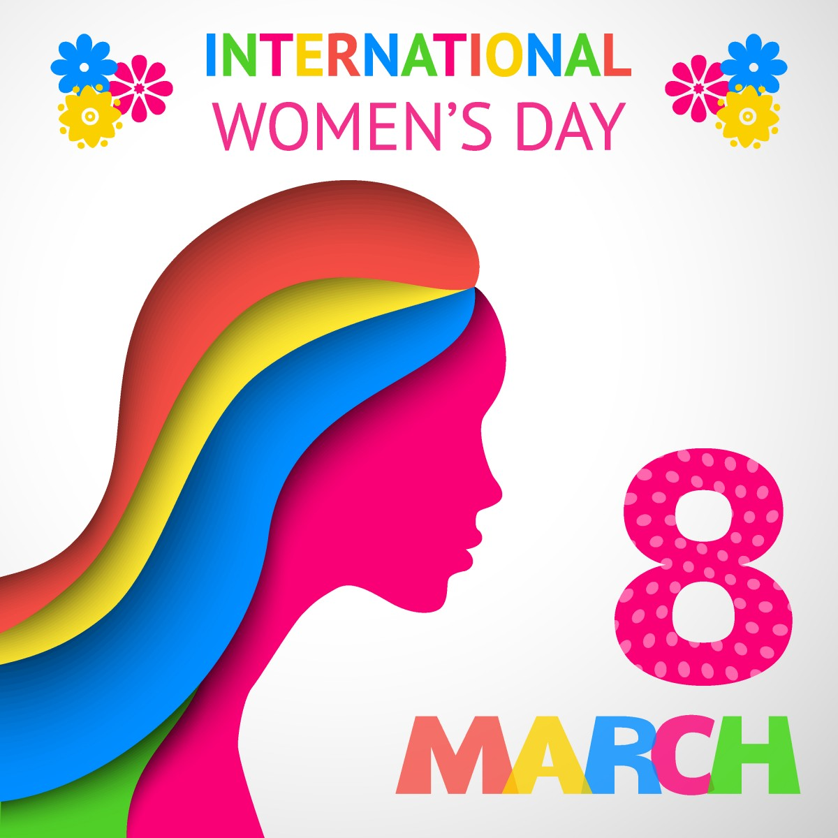 Top 25 Cute Awesome Inspirational Happy International Women's Day 2014 SMS, Quotes, Messages In English For Facebook And Whatsapp
