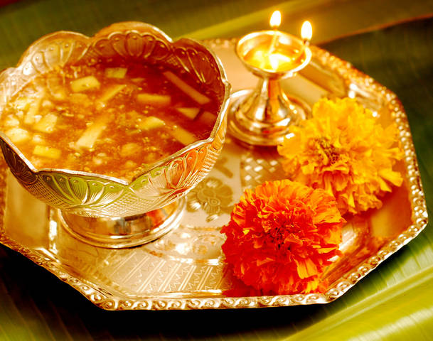 Ugadi Telugu New Year 2014 Images, Wallpapers, Greetings, Wishes