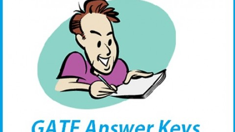 GATE Electrical  Engineering EE 1st March 2014 Exam Solved Question Paper and Answer Key