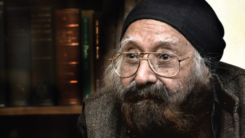 10 Things You Didn't Know About Khushwant Singh