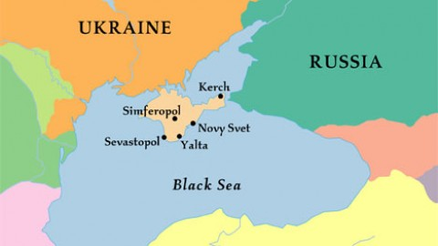 Quick Facts: What You Need To Know About The Crimea Crisis