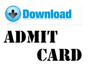 CBSE Joint Entrance Examination JEE Main 2014 Admit Card is postponed to release on 12th March 2014