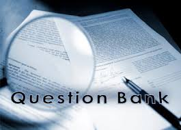 BMS Sem 6 Question Banks: 31 Entrepreneurship Management Short Note Questions