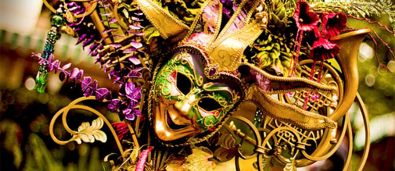 15 Amazingly Beautiful Happy Mardi Gras Images, Greetings and Wallpapers