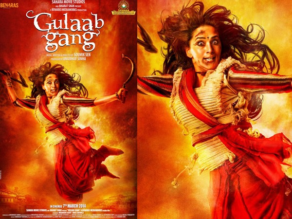 Gulaab Gang Movie : What the story is about?