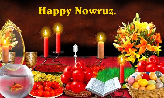Quick Facts: What You Need To Know About Nowruz