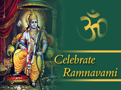 Top 10 Cute Awesome Lovely Happy Ram Navami 2014 Shayari, SMS, Quotes, Messages In English For Facebook And WhatsApp