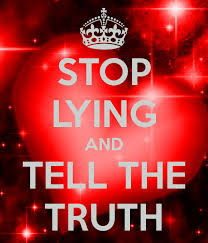 Top 10 Simple Helpful Tips To Stop Lying And Start Being Honest