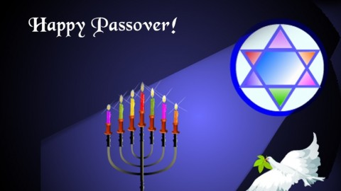 Happy Passover / Pesach 2014 HD Images, Greetings, Wallpapers Free Download
