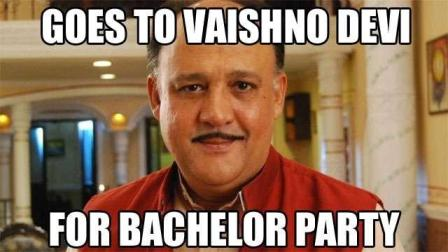 Best Of The Best Alok Nath And Neil Nitin Mukesh Hilarious Memes