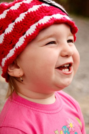 10 Amazing Photos Of Laughing Babies That Will Make Your Crappy Day Better