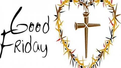 Good Friday Pictures, HD Images, Scraps For Orkut, WhatsApp, Facebook, Myspace 2014