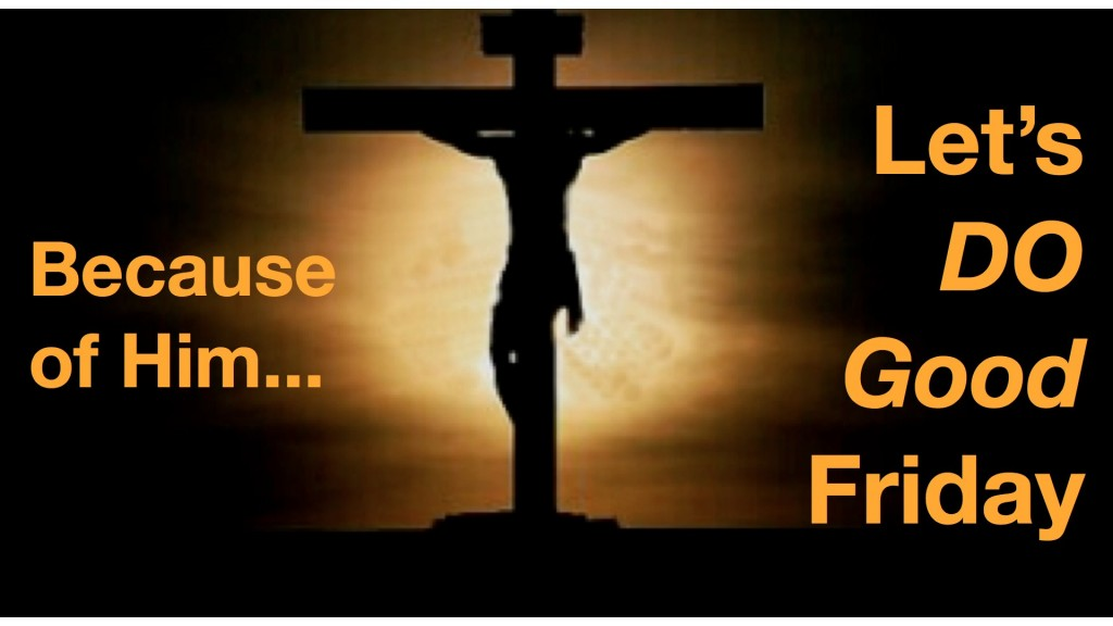 Good Friday 2014 SMS, Thoughts, Wishes, Messages For Facebook, Orkut, Whatsapp