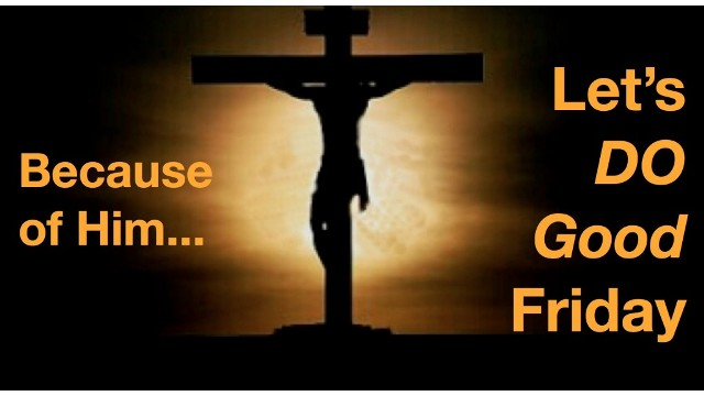 Good Friday 2014 Wishes, Scraps, HD Images, Greetings For WhatsApp, Facebook, Orkut