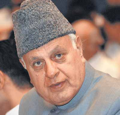 6 Interesting Unknown Facts Of Dr. Farooq Abdullah You Probably Didn't Knew