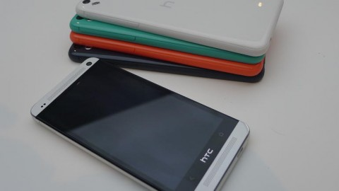 HTC Launched Desire Models In Indian Market