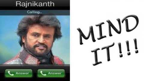 Top 10 Most Awesome Brand New Rajnikanth Jokes, One-Liners For WhatsApp