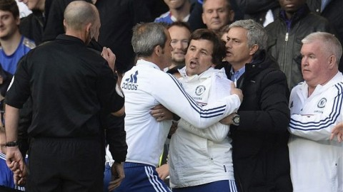 Premier League: Chelsea 1 Sunderland 2 match report