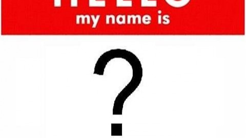 Top 5 Uniquely Bizarre Weird Facts Of Happy Name Yourself Day 2014