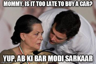 10 Amusing Hilarious Internet Reactions To #YoSoniaSoPoor