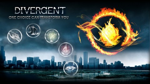 Movie Review : Divergent is an Average Entertainer!