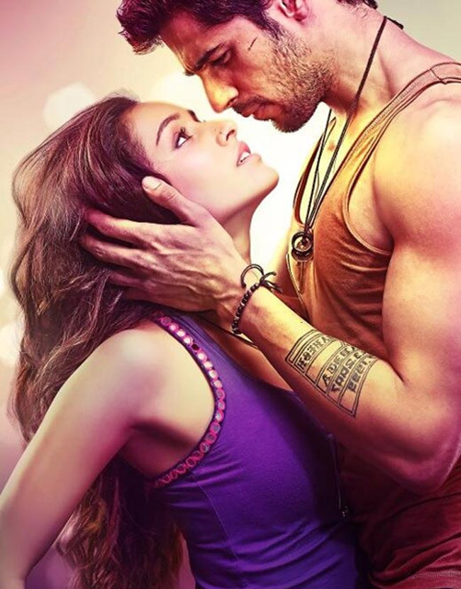 First Look & Official Trailer Of Ek Villain REVEALED