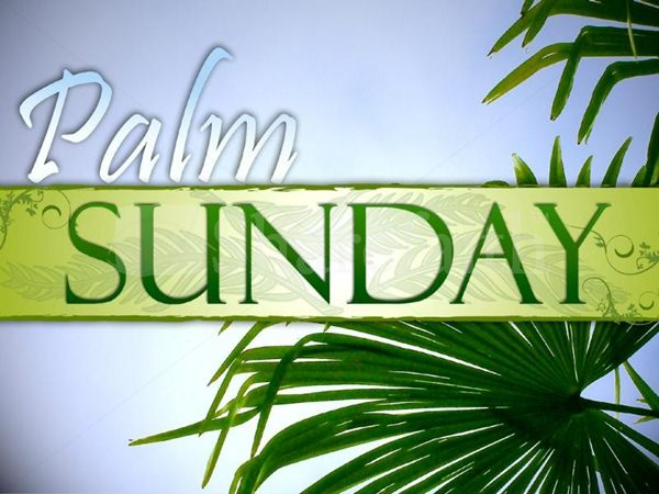 Top 10 Amazingly Blessed Happy Palm Sunday Quotes, Messages, Wishes, SMS 2014