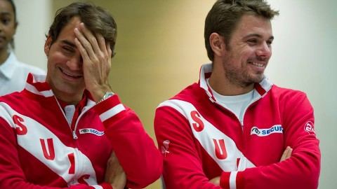 Stanislas Wawrinka won his first Masters 1000 title and beats Roger Federer in Monte Carlo final