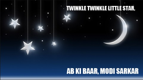14 Brand New Ab Ki Baar Modi Sarkaar Funny Status, One-Liners For WhatsApp & Facebook