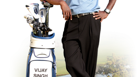 10 Interesting Facts You Probably Didn't Knew About Golf Player Vijay Singh