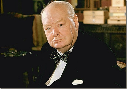 Celebrating Winston Churchill Day : Top 10 All-Time Best Quotes