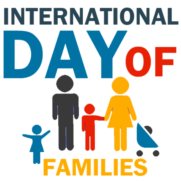 10 Awesome Lovely Happy International Day of Families 2014 Images, Greetings, Wallpapers
