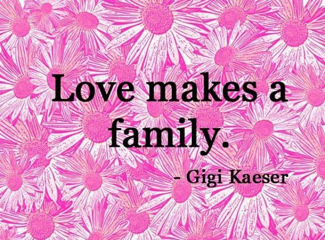 Happy International Day of Families Greetings, SMS, Messages, Inspirational Quotes 2014