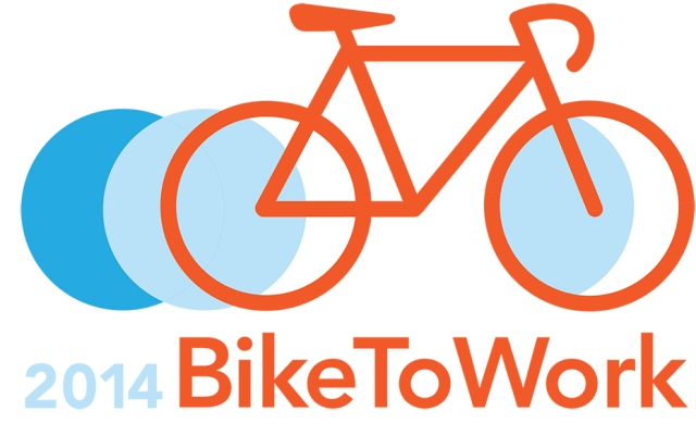 10 Amazing Fascinating National Bike To Work Day 2014 Images, Greetings, Wallpapers