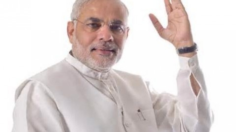 What a SHUBHAYOG to crown our PM……..!