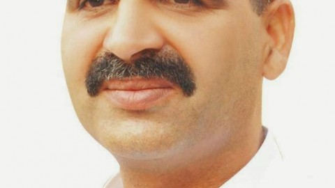 Politician Profile: Dr. Sanjeev Balyan