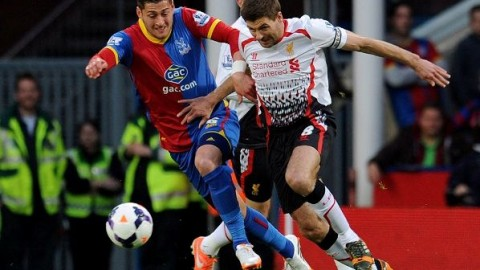 8 Cool 'Liverpool F.C. vs Crystal Palace' Images, Pictures Trending On Facebook
