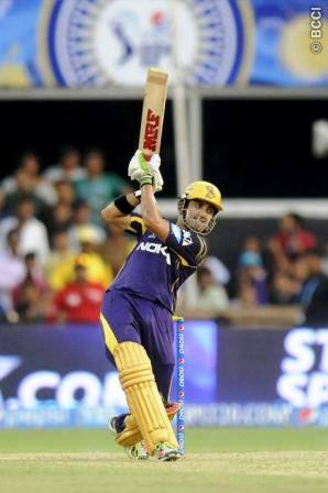 10 Things You Never Knew About Gautam Gambhir