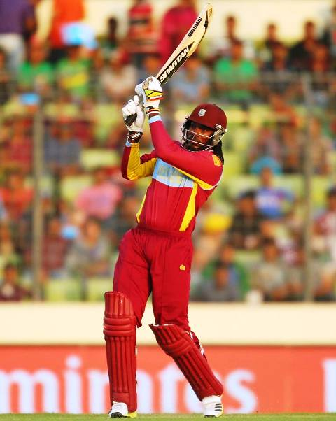 10 Things You Never Knew About Chris Gayle