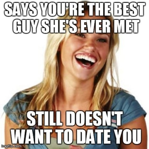 10 Most Hilarious 'Friend Zone' Trolls, Memes, Jokes For WhatsApp