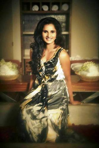 10 Things You Never Knew About Sania Mirza