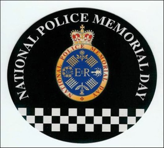 Happy National Police Week Greetings, SMS, Messages, Inspirational Quotes 2014