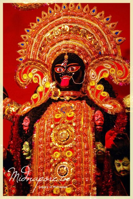 Phalaharini Kali Puja 2014 SMS, Wishes, Messages, Greetings In English