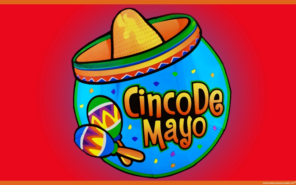 Happy Cinco de Mayo 2014 HD Images, Greetings, Wallpapers Free Download