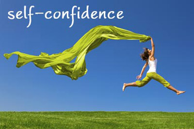 Learn The Skill of Self Confidence For A Successful Life